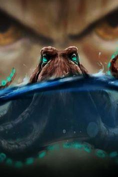 El pulpo es un animal único en la naturaleza. Se trata de una las criaturas más extrañas del océano y se considera los invertebrados más ingeniosos gracias a sus habilidades para el aprendizaje y para la resolución de problemas de considerable dificultad.  Tiene un cerebro único, es de los animales marinos mas extraños e increíbles que podamos presenciar, ¿sera el pulpo de origen extraterrestre? #extraterrestre #pulpo #octopus #misterio #bossdark