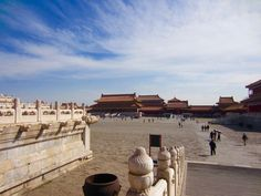 The Forbidden Palace