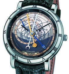 Ulysse Nardin Astrolabium Galileo Galilei - Chronollection