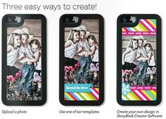 Creative Memories iPhone Case -- Available 4-15! Can't wait! Get yours here: www.mycmsite.com/mvance
