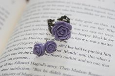 Wow!!  love this color of purple!!  Cute!!!  $13