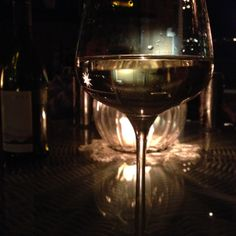 Looking through wine again