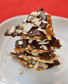 The best almond roca. Period.