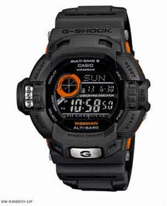 Get up there with a Casio Riseman at  http://www.casiosolarwatches.com/g_shock_2011.html