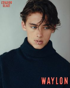 """""""How can I trust you? After what you've done!"""" Beta Prince Waylon K… #werewolf #Werewolf #amreading #books #wattpad Actor Picture, Actor Photo, Cute White Guys, Cute Guys, Brandon Rowland, William Franklyn Miller, Korean Haircut, Celebs, Celebrities"""