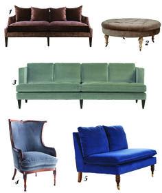 Navy Blue Velvet Dining Chair Michelle S Design