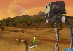 ... Galaxies · Star Wars Galaxies