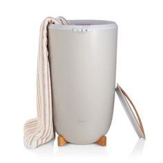Zadro Ultra Large Luxury Towel Warmer Sale - All Sale & Clearance - Bloomingdale's Warm Bathroom, Bathroom Decor Sets, Ikea Studio Apartment, Smart Lights, Towel Warmer, Luxury Towels, Grand Designs, Birthday List, Bath Accessories