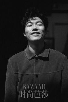 Actor Ryu Jun-yeol wants to stay youthful   Koogle TV