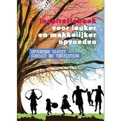 makkelijk en duidelijk, een boek vol inspiratie over opvoeden. @www.muisjesensitief.nl