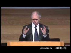 http://youtu.be/Iy68YXttAvw  Spiritual Depression in the Psalms - John Piper