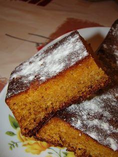 Cristina's world: Chec dukan cu gem Dukan Diet, Stevia, Cornbread, Banana Bread, Cheesecake, Deserts, Food And Drink, Healthy Recipes, Ethnic Recipes