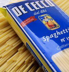 De Cecco Spaghetti No 11
