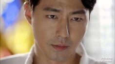 Jo In Sung ...the look...