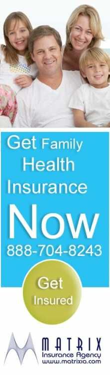 If you are looking for low cost health care insurance in California then visit our online Matrix Insurance Agency website where you will get free quotes online according to your choice.     Our Product or Services:   Health Insurance   Individual Health Care Insurance   Family Health Care Insurance   Group Health Care Insurance   Workers Compensation Insurance   Travel Insurance   Visitors Insurance   Student Health Care Insurance   Full Coverage Dental Insurance   http://www.matrixia.com