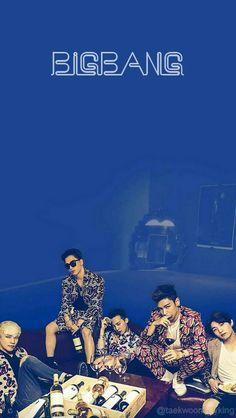 254 Hinh ảnh Bigbang Wallpaper Lockscreen đẹp Nhất Bigbang