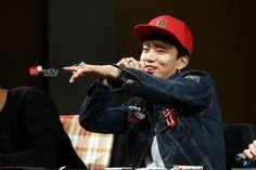 (it's B.A.P!) youngjae