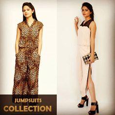 #fashiondiaries #delhifashion #delhidiaries #delhi #newfashiontrends #new #jumpsuit #newtrends #fashionweek #fashionworld #fashionwoman #delhifashionblogger  Visit www.tryfa.com/jumpsuits for Jumpsuits collections..