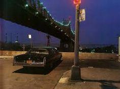 Queensboro Bridge, 1978, Jan Staller