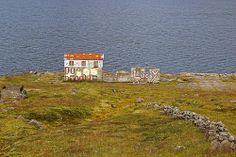 Abandoned Seyðisfjörður | Flickr - Photo Sharing!