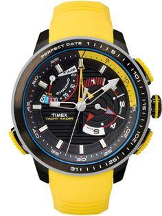 Zegarek Timex Yacht Racer TW2P44500 \ Zegarki Timex \ Timex Chronograph Zegarki Timex \ Zegarki meskie Timex \ sklep :: DEMUS.pl