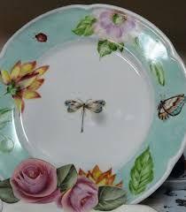 Image result for pintura sobre porcelana