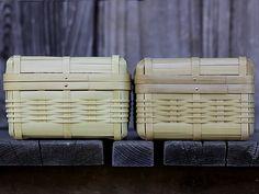 白竹ランチボックス 竹弁当箱 lunchbox お昼ご飯 ピクニック picnic bamboo 虎斑竹専門店 竹虎