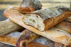 Recetas de pan casero   Recetas de Cocina Casera - Recetas fáciles y sencillas