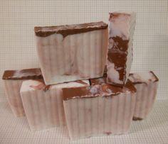 Vanilla Cinnamon #lilliesinjune #handmade #soap
