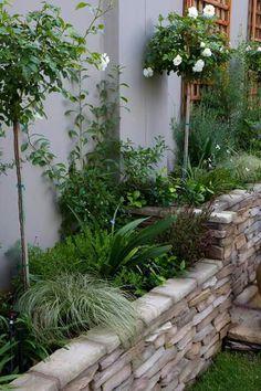 Hard landscping | Hard Landscaping Designs | Pinterest | Design ...