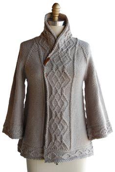 KNITTING PATTERNS: Downloadable PDF Knitting Patterns by Jordana Paige