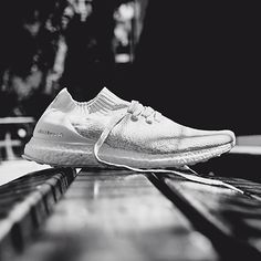 "adidas Ultra Boost Uncaged ""Triple White..."