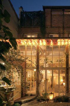Efecto+invernadero:+un+loft+en+Montparnasse