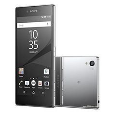 Cromo del teléfono Sony Xperia Z5 dual superior E6883 Mobile