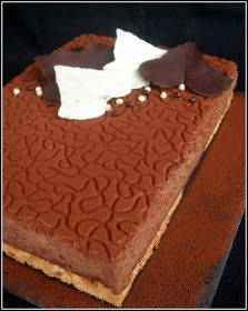 Chic, Chic, Chocolat...: Royal chocolat...