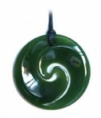 New Zealand Greenstone -