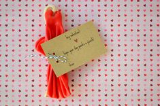 a pretty cool life.: punch balloon valentines {with free printable tags}