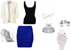 """""""Untitled #12"""" by kpswimgirl on Polyvore"""