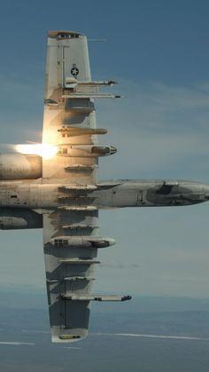 A-10 Thunderbolt II, US Army, U.S. Air Force, aircraft