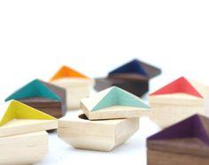 Pixie - handmade proposal box, engag