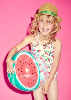 Holiday season is here! Shop our summer essentials from your favourite designers at Childrensalon.com