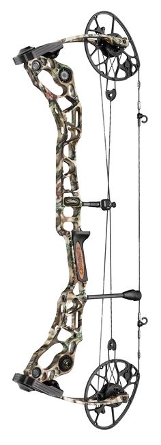 2016 Mathews Bow Released
