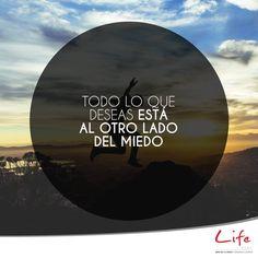 Life Perú   Ve por lo que deseas.