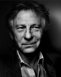 Roman Polanski (1933) - Polish and, since 1976, naturalized-French film director, producer, writer, and actor. Photo by Patrick Swirc
