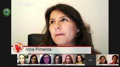 uma jovem advogada com sucesso a trabalhar com a internet