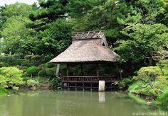 Šukkeien Garden, Hirošima
