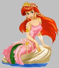 Ariel - The Little Mermaid Photo (11503661)