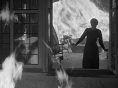 Alfred Hitchcock's Rebecca