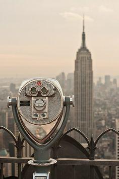 My Leitmotiv - Blog de interiorismo y decoración: New York City
