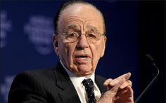 Rupert Murdoch Top  #richest #billionaires of #United #States of #America